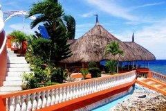 宿务达拉盖地大洋湾海滩度假村(Ocean Bay Beach Resort Dalaguete Cebu)