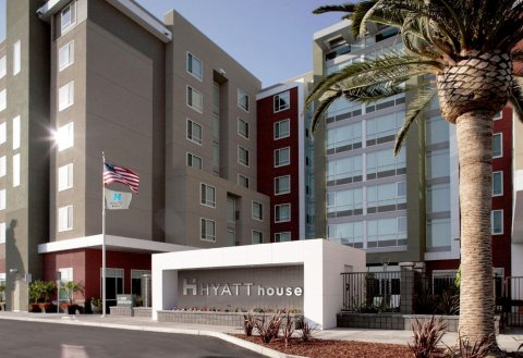 硅谷凯悦嘉寓圣何塞酒店(Hyatt House San Jose-Silicon Valley)