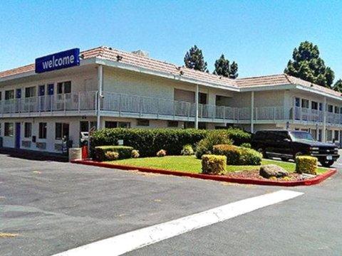 圣何塞南部6号汽车旅馆(Motel 6 San Jose South)