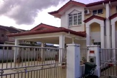 古晋艾玛民宿(Ammar Homestay Kuching)