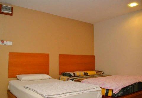 康福特经济型旅馆(Budget and Comfort Hostel)