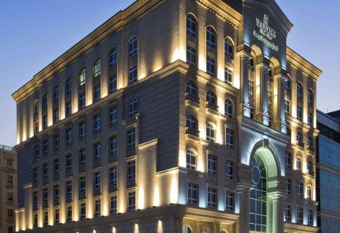 多哈华威酒店(Warwick Doha Hotel)