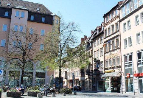 乔瑟普斯公园酒店(Hotel am Josephsplatz)