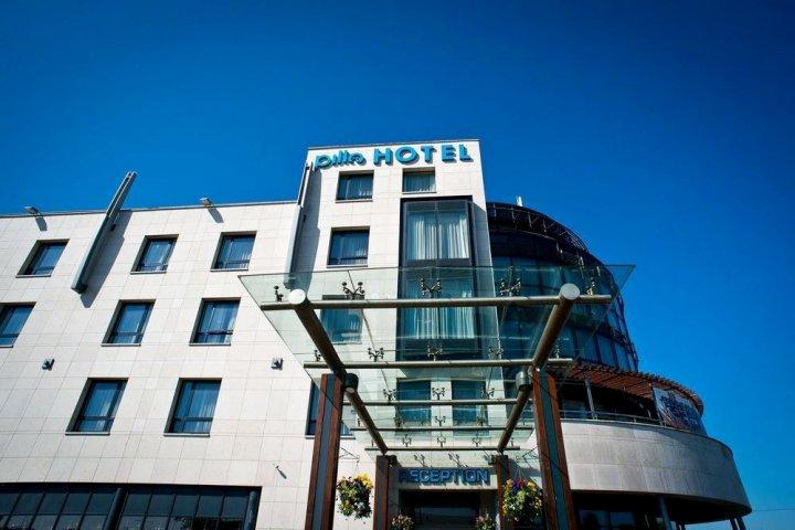 桑迪路高尔韦马德龙酒店(前高威皮洛酒店)(Maldron Hotel Sandy Road Galway (Formally Pillo Hotel Galway))