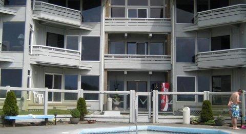 灰鸥公寓式酒店(Grey Gull)