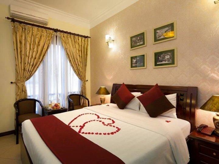 河内天堂酒店(Hanoi Paradise Hotel)