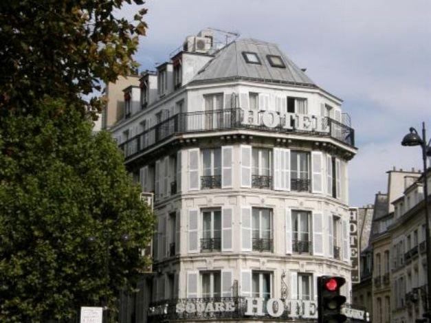 克拉尼广场酒店(Hotel Cluny Square)