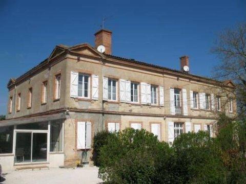 芳达特城堡酒店(Chateau de Faudade)