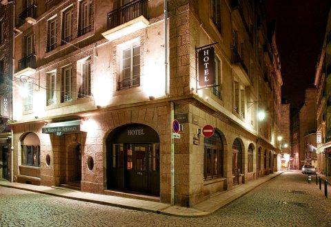 拉迈松德斯阿玛托斯酒店(La Maison des Armateurs)