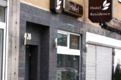 住宅酒店(Residence)