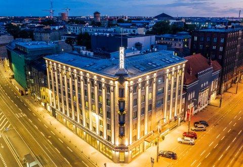 皇宫酒店(Hotel Palace)