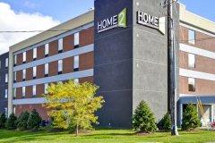 奥斯威戈希尔顿惠庭套房酒店(Home2 Suites by Hilton Oswego)