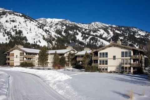 JHRL 内兹珀斯酒店(Nez Perce by Jhrl)