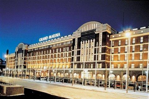斯堪迪克码头大酒店(Scandic Grand Marina)