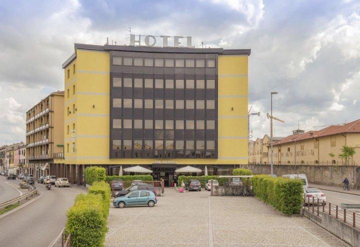 圣皮耶特罗酒店(Hotel San Pietro)