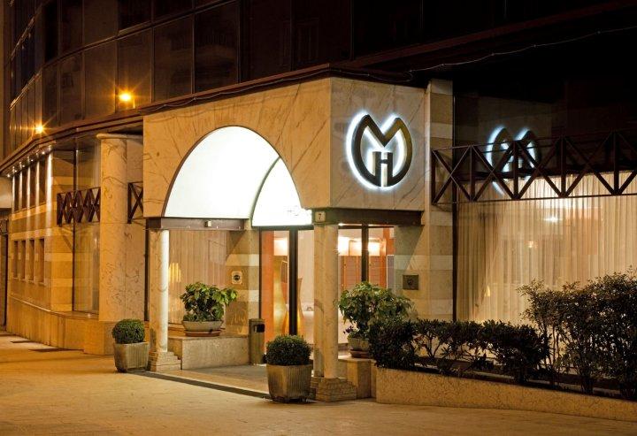 吉贝蒂酒店(Hotel Giberti)