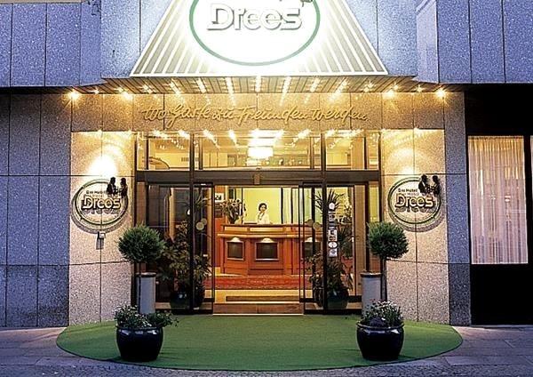 德瑞斯环形酒店(Ringhotel Drees)