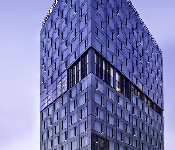 萨格勒布希尔顿逸林酒店(DoubleTree by Hilton Zagreb)