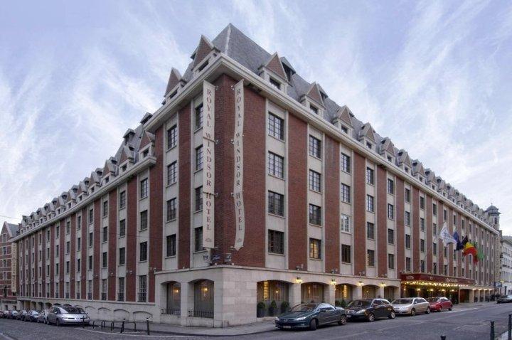 布鲁塞尔华威酒店(Warwick Brussels)