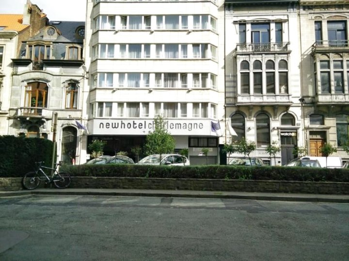 新沙勒迈恩酒店(Newhotel Charlemagne)
