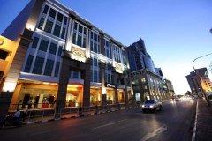 阿贝尔酒店(Abell Hotel)