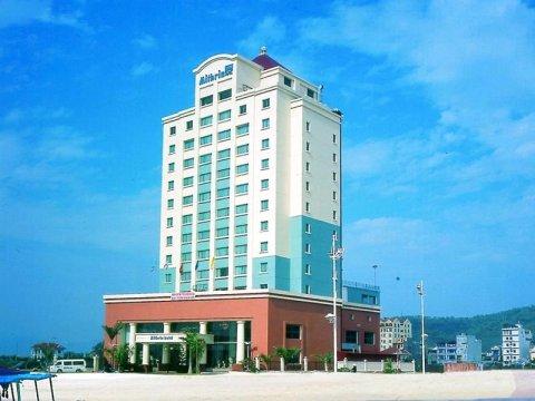 米斯林下龙湾酒店(Mithrin Hotel Halong)