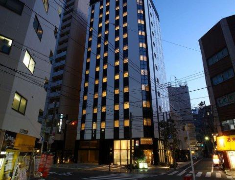 东急STAY蒲田(Tokyu Stay Kamata)