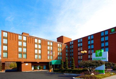 华盛顿-乔治敦假日酒店(Holiday Inn Washington Georgetown)