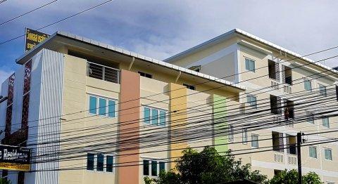 V公寓式酒店(V Place Residence)