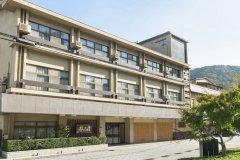 静山庄日式旅馆(Seizansou)