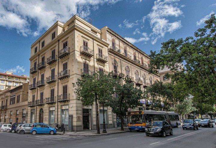 阿特米西亚宫酒店(Artemisia Palace Hotel)