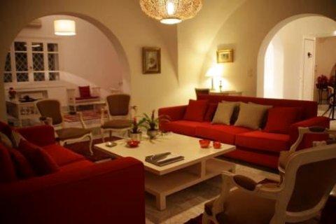达尔阿米尔卡酒店(Dar Amilcar)