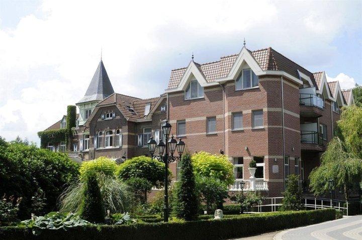 卡斯蒂尔乌尔费德酒店(Kasteel Wurfeld)
