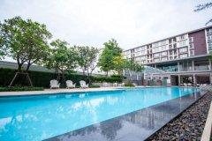 华欣班普伦海景公寓807(Baan Peang Ploen Seaview 807)