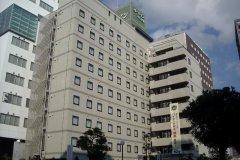 露樱酒店 滨松站东店(Hotel Route-Inn Hamamatsu Eki Higashi)