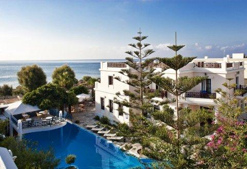 维嘉杰拉海滩度假酒店(Veggera Beach Hotel)