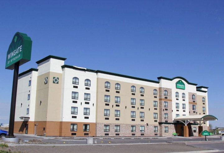 温德姆温盖特艾尔德里酒店(Wingate by Wyndham Airdrie)