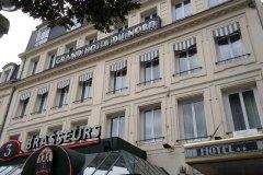 兰斯贝斯特韦斯特酒店(Best Western Hotel Centre Reims)