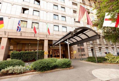 米兰多瑞亚大酒店(Doria Grand Hotel Milan)