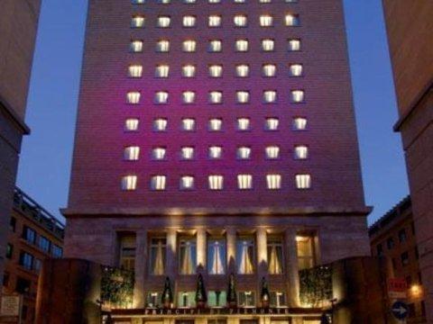皮埃蒙特原理酒店(Principi di Piemonte | Una Esperienze)