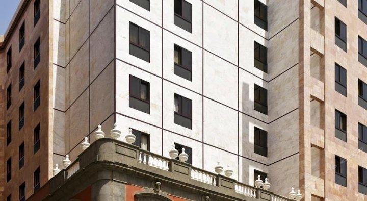 和平王子酒店(Hotel Principe Paz)