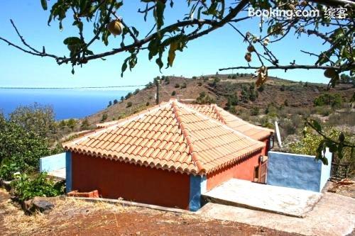 美丽岛屿潘奇塔乡村民宿(Casa Rural Panchita by Isla Bonita)