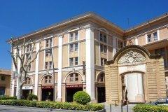普罗旺斯地区艾克斯奥德利城市阿特姆公寓式酒店(Odalys City Aix en Provence l'Atrium)
