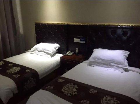 海盐泾海大酒店