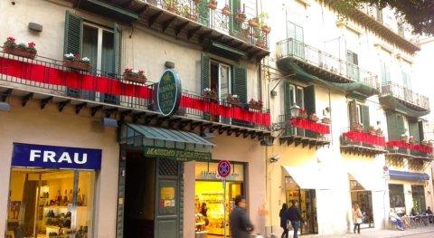 马西莫广场酒店(Massimo Plaza Hotel)