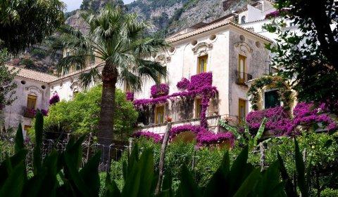 帕拉索穆拉特酒店(Hotel Palazzo Murat)