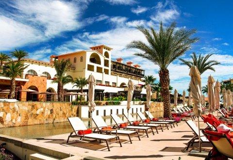 秘密洛斯卡沃斯港全包式酒店 - 仅供成人入住(Secrets Puerto Los Cabos All Inclusive - Adults Only)