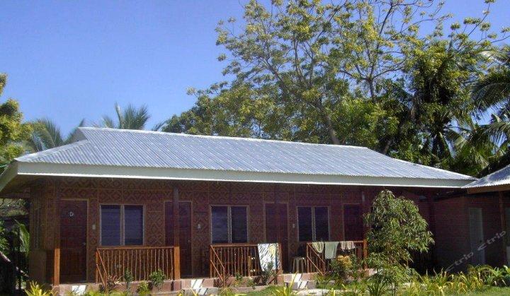 新村山林小屋(New Village Lodge)