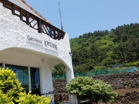 金家小屋旅舍(Guesthouse Kim's Cabin)