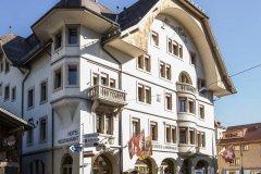 兰德豪斯酒店(Hotel Landhaus)